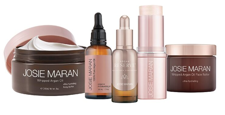 JOSIE MARAN products
