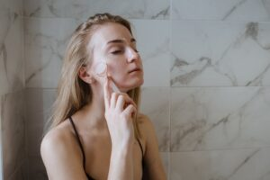 GIVE YOUR SKIN SOME NOURISHMENT during winter