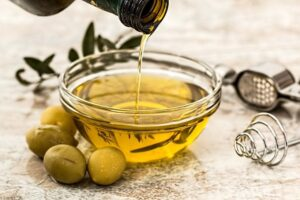 OLIVE OIL: NOT JUST FOR YOUR KITCHEN ANYMORE
