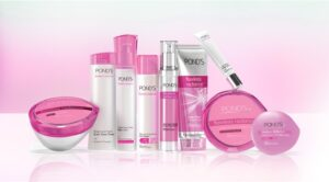 POND'S PRODUCTS