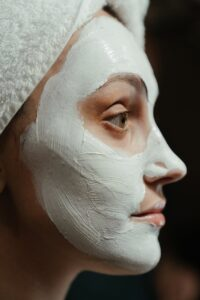 SOOTHING FACE MASKS winter skin care