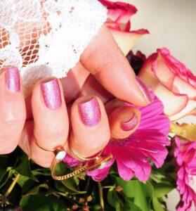 nail varnish pretty nails