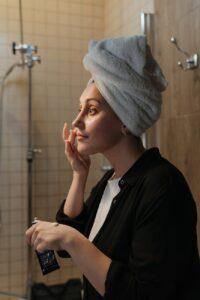 winter skin care SKIN CLEANSING